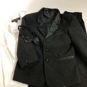 Color me nice Boys formal tuxedo set